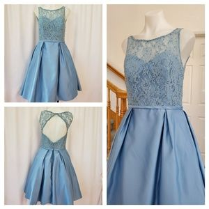 Alfred Angelo Disney fairly tale dress